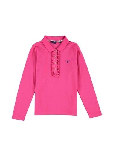 Gant Tişört Renkli